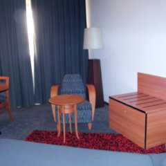Hotel Tfeila in Nouakchott, Mauritania from 133$, photos, reviews - zenhotels.com guestroom photo 2