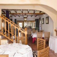 Отель La Morena питание фото 3