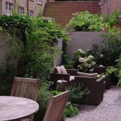 Отель Residence Breydelhof Бельгия, Брюгге - отзывы, цены и фото номеров - забронировать отель Residence Breydelhof онлайн