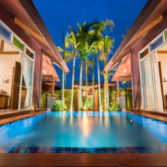 Отель The Cinnamon Resort Паттайя фото 2