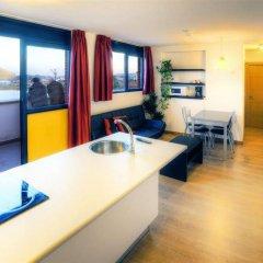 Отель Bahia De Boo комната для гостей