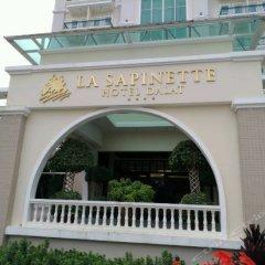 Отель La Sapinette Hotel Вьетнам, Далат - отзывы, цены и фото номеров - забронировать отель La Sapinette Hotel онлайн фото 12