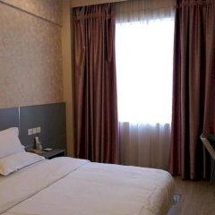 Отель City Exquisite Hotel (Xiamen Dongdu) Китай, Сямынь - отзывы, цены и фото номеров - забронировать отель City Exquisite Hotel (Xiamen Dongdu) онлайн комната для гостей фото 2