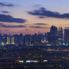 Отель DoubleTree by Hilton Hotel and Residences Dubai Al Barsha ОАЭ, Дубай - 1 отзыв об отеле, цены и фото номеров - забронировать отель DoubleTree by Hilton Hotel and Residences Dubai Al Barsha онлайн
