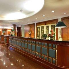 Evergreen Laurel Hotel Bangkok интерьер отеля фото 2