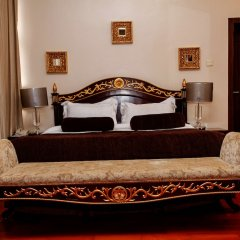 Owu Crown Hotel фото 4