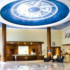 Отель Bravo Djerba Тунис, Мидун - отзывы, цены и фото номеров - забронировать отель Bravo Djerba онлайн интерьер отеля фото 2