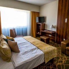 Отель Bonvital Wellness & Gastro Hotel Hévíz - Adults Only Венгрия, Хевиз - 1 отзыв об отеле, цены и фото номеров - забронировать отель Bonvital Wellness & Gastro Hotel Hévíz - Adults Only онлайн комната для гостей фото 4