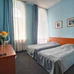 Мини-Отель Ринальди на Московском 18 3* Стандартный номер с 2 отдельными кроватями фото 5