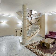 Апартаменты Hermosilla Apartment интерьер отеля