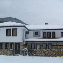 Отель Aleksandrina Болгария, Сливен - отзывы, цены и фото номеров - забронировать отель Aleksandrina онлайн балкон