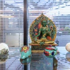 Отель Summit Residency Непал, Катманду - отзывы, цены и фото номеров - забронировать отель Summit Residency онлайн сауна
