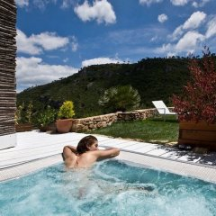 Hotel Mas Mariassa бассейн фото 3