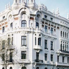 Отель Ac Palacio Del Retiro, Autograph Collection Мадрид фото 3