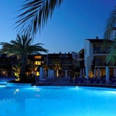 Barut B Suites Турция, Сиде - отзывы, цены и фото номеров - забронировать отель Barut B Suites онлайн бассейн