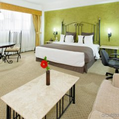 Holiday Inn Hotel And Suites Centro Historico Гвадалахара комната для гостей фото 4