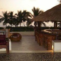 Отель Las Palmas Luxury Villas