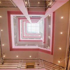 Yimi Hotel (Guangzhou Donghu Metro ) интерьер отеля