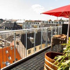 Отель First Hotel Esplanaden Дания, Копенгаген - отзывы, цены и фото номеров - забронировать отель First Hotel Esplanaden онлайн фото 13