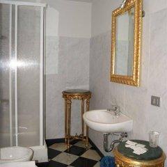 Отель Morali Palace Италия, Генуя - отзывы, цены и фото номеров - забронировать отель Morali Palace онлайн ванная
