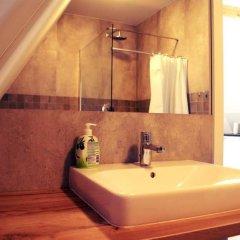 Отель Hostel Universus i Apartament Польша, Гданьск - отзывы, цены и фото номеров - забронировать отель Hostel Universus i Apartament онлайн ванная фото 2
