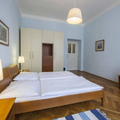 Aparthotel Sibelius in Prague, Czech Republic from 83$, photos, reviews - zenhotels.com guestroom photo 4