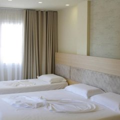 Hotel Dyrrah комната для гостей фото 2