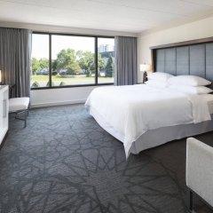 Отель Sheraton Bloomington Hotel США, Блумингтон - отзывы, цены и фото номеров - забронировать отель Sheraton Bloomington Hotel онлайн комната для гостей фото 4