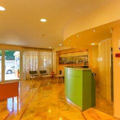 Отель Rodian Gallery Hotel Apartments Греция, Родос - 1 отзыв об отеле, цены и фото номеров - забронировать отель Rodian Gallery Hotel Apartments онлайн интерьер отеля фото 3
