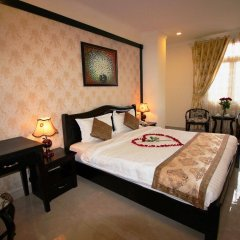 Отель Royal Dalat Далат комната для гостей фото 4