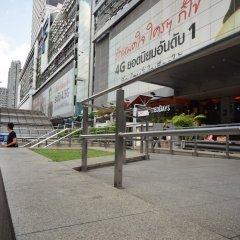 Отель Blissotel Ratchada Таиланд, Бангкок - отзывы, цены и фото номеров - забронировать отель Blissotel Ratchada онлайн фото 2