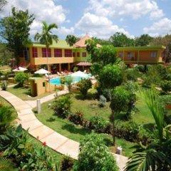 Отель Oasis Resort фото 7