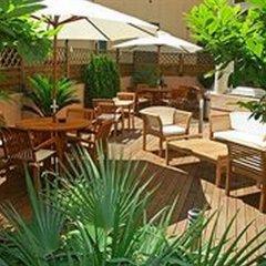 Отель Citadines Croisette Cannes Франция, Канны - 8 отзывов об отеле, цены и фото номеров - забронировать отель Citadines Croisette Cannes онлайн питание фото 2
