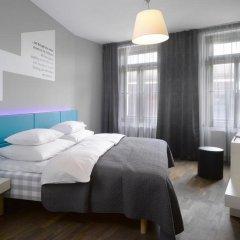 MOODs Boutique Hotel комната для гостей фото 3