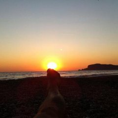 Arsi Hotel пляж фото 2