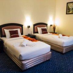 Отель Pannapa Resort детские мероприятия