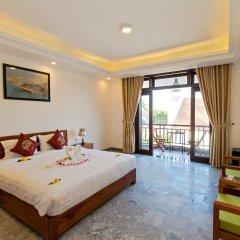 Отель Trendy life villa комната для гостей