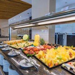 Отель Prestige Mer d'Azur питание