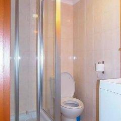 Отель Victoria Station Hotel Великобритания, Лондон - отзывы, цены и фото номеров - забронировать отель Victoria Station Hotel онлайн ванная фото 2