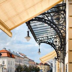 Отель Bristol, A Luxury Collection Hotel, Warsaw Польша, Варшава - 1 отзыв об отеле, цены и фото номеров - забронировать отель Bristol, A Luxury Collection Hotel, Warsaw онлайн фото 6