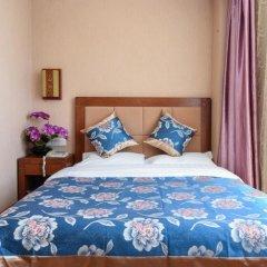 Отель Chinese Culture Holiday Hotel - Nanluoguxiang Китай, Пекин - отзывы, цены и фото номеров - забронировать отель Chinese Culture Holiday Hotel - Nanluoguxiang онлайн фото 3