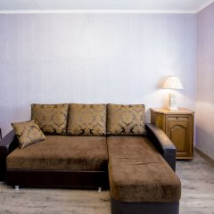 Гостиница Domumetro on Akademika Chelomeya 10 комната для гостей фото 4