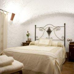 Отель Cuevalia. Alojamiento Rural en Cueva комната для гостей