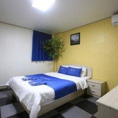 Отель Myeongdong Y House Южная Корея, Сеул - отзывы, цены и фото номеров - забронировать отель Myeongdong Y House онлайн комната для гостей фото 4