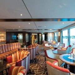 Отель Crossgates Hotelship 4 Star - Messe - Düsseldorf гостиничный бар