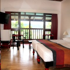 Отель Hilltop комната для гостей фото 3