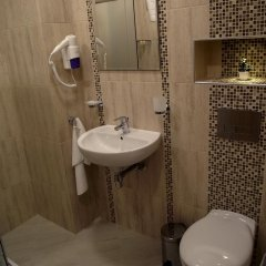 Отель Guest Rooms Tsarevets Велико Тырново ванная фото 2