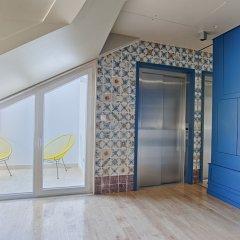 Апартаменты Chiado Camões - Lisbon Best Apartments интерьер отеля фото 3