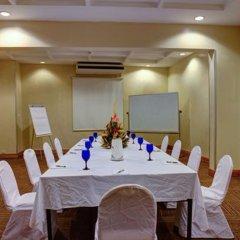 Отель Tanoa Plaza Suva Фиджи, Вити-Леву - отзывы, цены и фото номеров - забронировать отель Tanoa Plaza Suva онлайн помещение для мероприятий