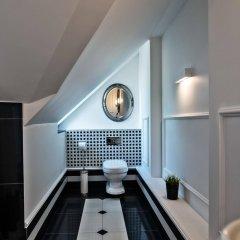 Апартаменты RJ Apartments Westerplatte Сопот интерьер отеля фото 2
